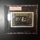 Bad Religion - Tested CD (VG+/VG+) -punk rock-