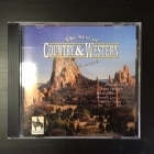 Best Of Country & Western CD (M-/M-)