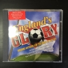 England's Glory CD (VG/M-) -klassinen-