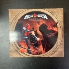Helloween - Keeper Of The Seven Keys: The Legacy 2CD (VG/VG+) -power metal-