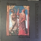 Ataraxia / Engelsstaub - In Amoris Mortisque (limited edition/blue) 10'' EP (VG+/VG+) -darkwave-