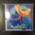 Robert Plant - Shaken 'N' Stirred CD (VG/M-) -new wave-