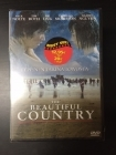 Beautiful Country DVD (avaamaton) -draama-