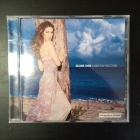 Celine Dion - A New Day Has Come CD (VG/M-) -pop-