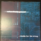 Starfish Pool - Rituals For The Dying 10'' EP (M-/VG+) -techno/ambient-