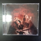 Rust - Songs Of Suffocation CD (VG/M-) -grunge-