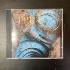 Tre - One CD (VG+/VG) -celtic folk-