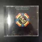 Electric Light Orchestra - A New World Record CD (VG+/VG+) -art rock-