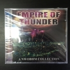 Empire Of Thunder (A NWOBHM Collection) CD (avaamaton)