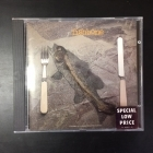 Fishbone - Fishbone CD (VG+/VG+) -alt rock-