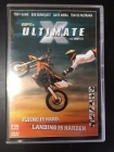 ESPN's Ultimate X - The Movie DVD (VG+/M-) -extreme-