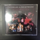 Popdreams & Rocktracks (The Earthquake Album) CD (VG/M-)
