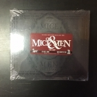 Of Mice & Men - The Flood CD (avaamaton) -metalcore-