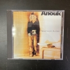 Anouk - Together Alone CD (VG+/M-) -pop rock-