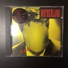 Motherland - Peace 4 Me CD (M-/M-) -hard rock-