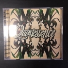 Quintessence - Talk Less Listen More CD (VG+/M-) -soul jazz-