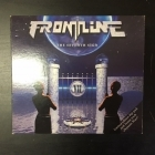 Frontline - The Seventh Sign (limited edition) CD (G/VG+) -hard rock-
