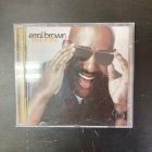 Errol Brown - Love In This CD (VG+/M-) -soul-