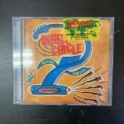 Inner Circle - Reggae Dancer CD (VG+/VG+) -reggae-