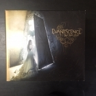Evanescence - The Open Door CD (VG/VG+) -gothic rock-