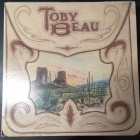 Toby Beau - Toby Beau LP (VG+-M-/VG+) -country rock-
