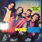Color Me Badd - C.M.B. LP (VG+-M-/M-) -r&b-