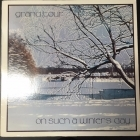 Grand Tour - On Such A Winter's Day LP (VG+/VG+) -disco-