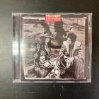 White Stripes - Icky Thump CD (M-/M-) -garage rock-