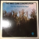 Mike Curb Congregation - Put Your Hand In The Hand LP (VG+/VG) -gospel-