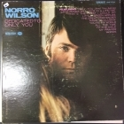Norro Wilson - Dedicated To: Only You LP (VG-VG+/VG) -country-
