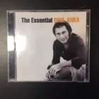 Paul Anka - The Essential Paul Anka 2CD (VG/M-) -pop-