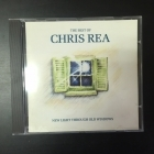 Chris Rea - New Light Through Old Windows (The Best Of) CD (VG/M-) -soft rock-