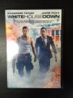 White House Down DVD (VG/M-) -toiminta-