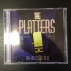 Platters - The Hits Collection CD (VG+/VG) -soul/r&b-