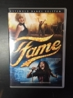 Fame (2009) (extended dance edition) DVD (VG/M-) -draama/musikaali-