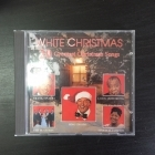 White Christmas (20 Greatest Christmas Songs) CD (VG+/M-)