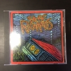 Stiff Richards - Stiff Richards CD (VG/VG+) -garage rock-