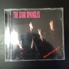Star Spangles - Bazooka!!! CD (VG+/VG+) -punk rock-