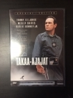 Takaa-ajajat (special edition) DVD (VG+/M-) -toiminta-
