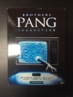 Brothers Pang Collection (Ab-Normal Beauty / Re-Cycle / Diary / Forest Of Death) 4DVD (M-/VG) -kauhu-