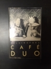 Helsingfors Cafe Duo - Helsingfors Cafe Duo C-kasetti (VG+/VG+) -blues-