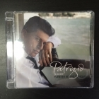 Patrizio Buanne - Forever Begins Tonight CD (M-/M-) -pop-