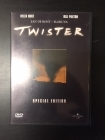 Twister (special edition) DVD (VG/M-) -toiminta-