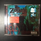 Rob Zombie - The Sinister Urge CD (M-/M-) -industrial metal-