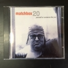 Matchbox Twenty - Yourself Or Someone Like You CD (VG/M-) -post-grunge-