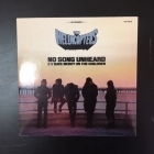 Hellacopters - No Song Unheard CDS (VG+/M-) -garage rock-