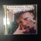 Barenaked Ladies - Born On A Pirate Ship CD (M-/M-) -alt rock-