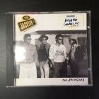 Jacksons - 2300 Jackson Street CD (VG+/M-) -r&b-