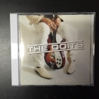 Doits - Lost, Lonely & Vicious CD (M-/M-) -hard rock-