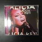 Alicia Keys - Unplugged CD (M-/M-) -r&b-